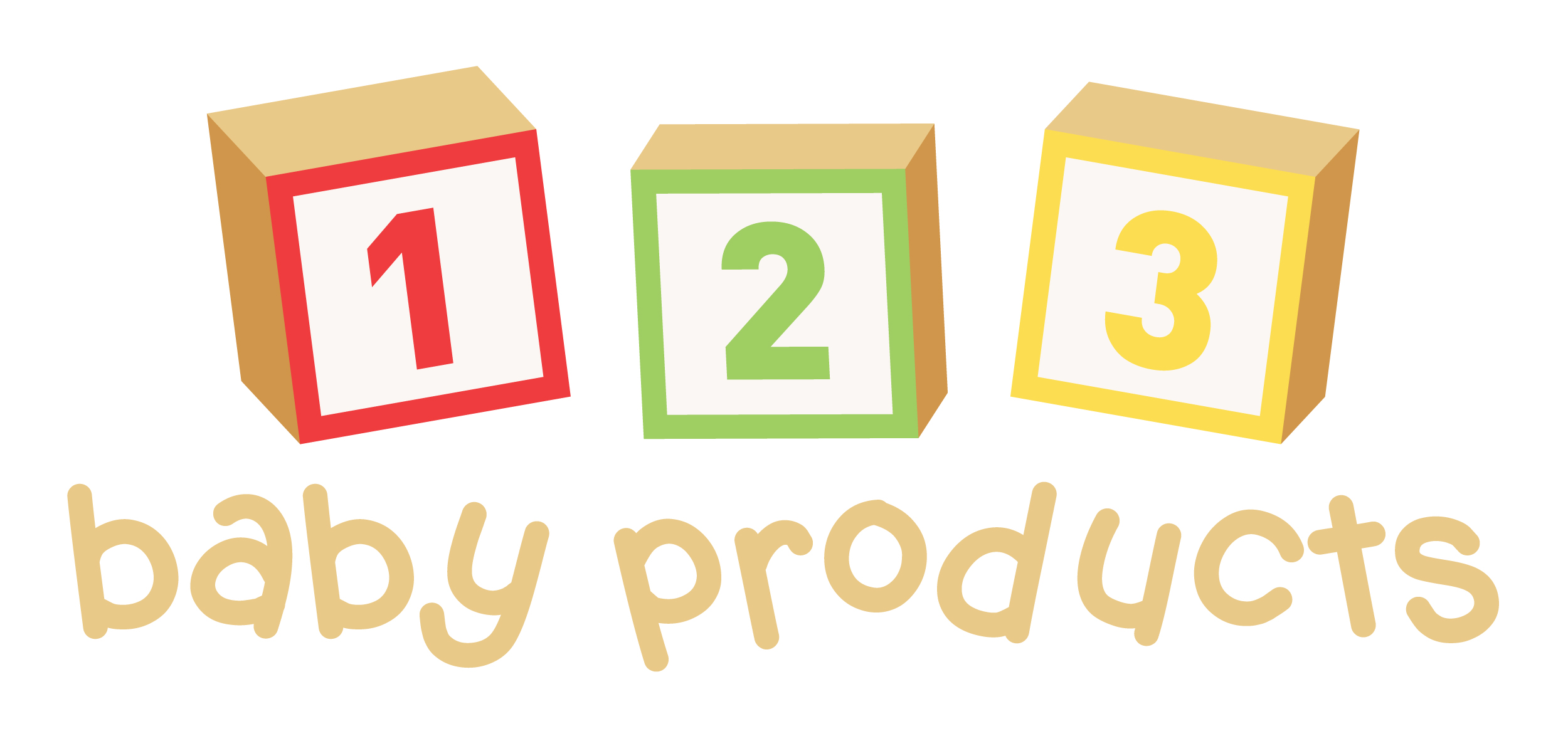 123 Baby Products